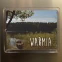 magnes Warmia jeziorna