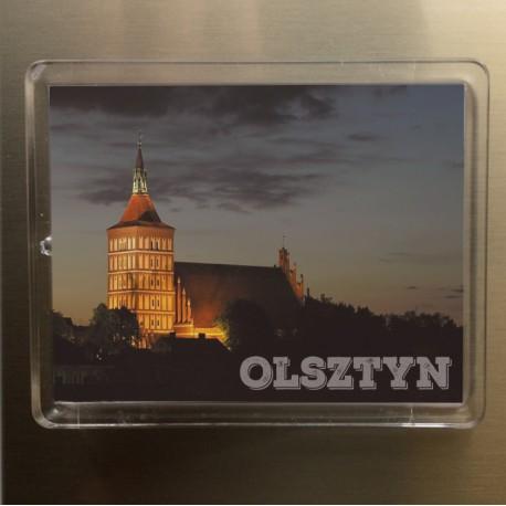 magnes Olsztyn