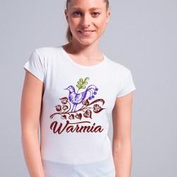 koszulka Warmia