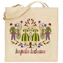 torba kapela ludowa