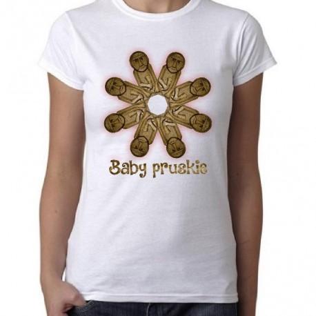 koszulka baby pruskie