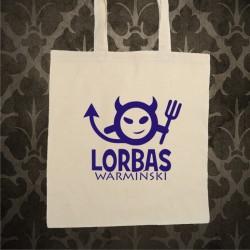 torba warmińska lorbas warmiński