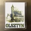 magnes Olsztyn zamek