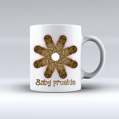 kubek baby pruskie