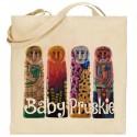 torba 4 baby pruskie malowane