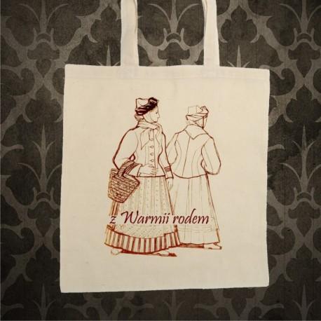 torba warmińska z warmii rodem stara