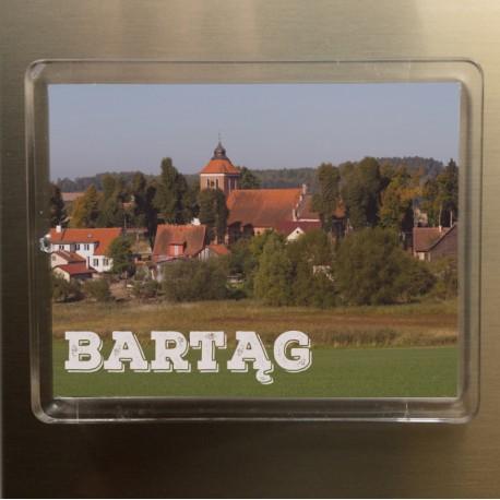 magnes Bartąg