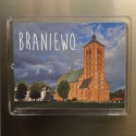 magnes Braniewo
