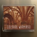 magnes Lidzbark Warmiński lochy