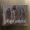 magnes Lidzbark Warmiński figury