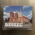magnes Reszel