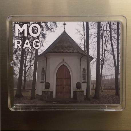 magnes Morąg cerkiew