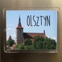 magnes Olsztyn katedra