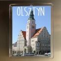 magnes Olsztyn ratusz