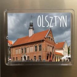 magnes Olsztyn stary Ratusz