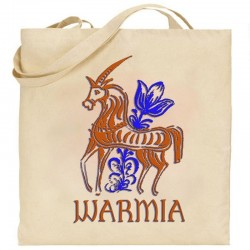 torba Warmia konik