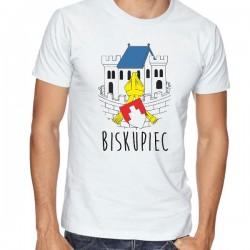 koszulka Biskupiec
