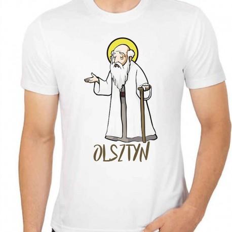 koszulka św jakub olsztyn