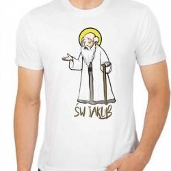 koszulka św jakub