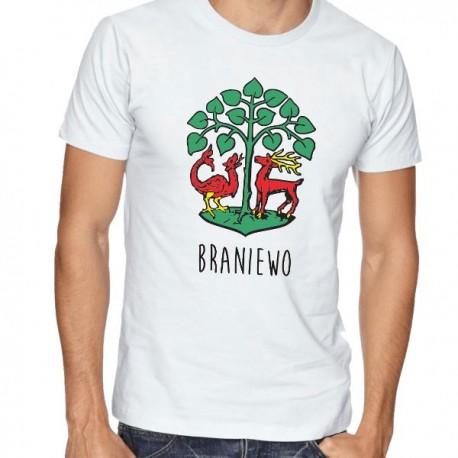 koszulka Braniewo