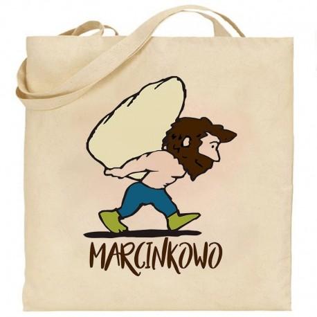 torba Marcinkowo
