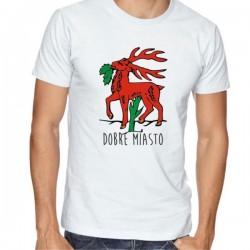 koszulka Dobre Miasto