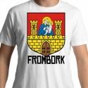 koszulka Frombork herb