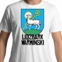 koszulka Lidzbark Warmiński herb
