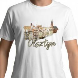 koszulka Olsztyn Stare Miasto