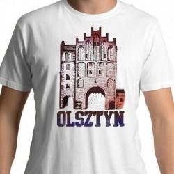 koszulka Olsztyn Wysoka Brama