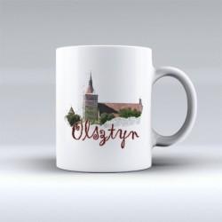 kubek Olsztyn katedra