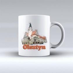 kubek Olsztyn ratusz