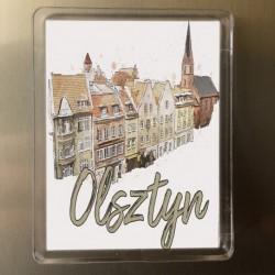 magnes Olsztyn Stare Miasto