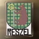 magnes Reszel herb