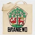 torba Braniewo herb