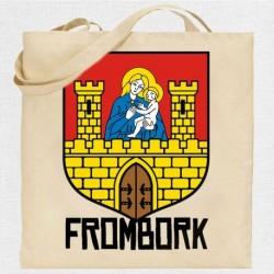 torba Frombork herb