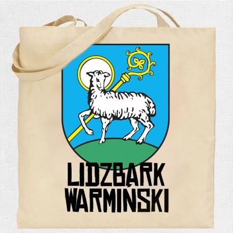 torba Lidzbark Warmiński herb