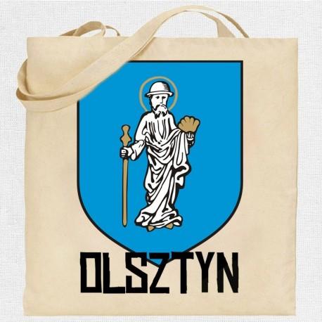 torba Olsztyn herb