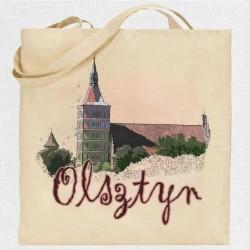 torba Olsztyn katedra