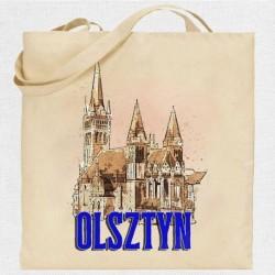torba Olsztyn kościół Serca