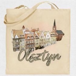 torba Olsztyn Stare Miasto