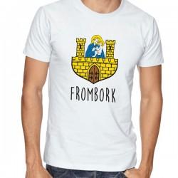 koszulka Frombork