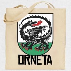 torba Orneta herb