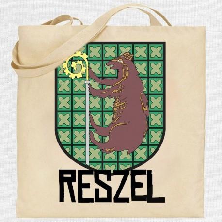 torba Reszel herb