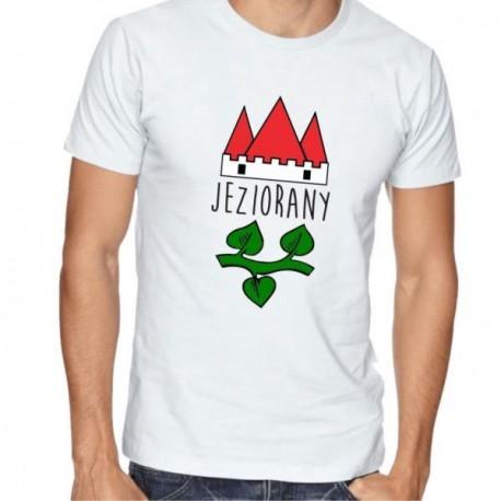 koszulka Jeziorany