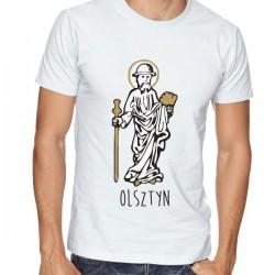 koszulka Olsztyn
