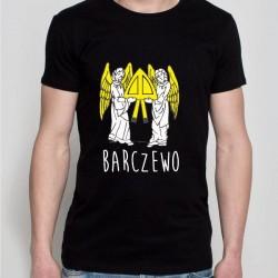 koszulka Barczewo czarna