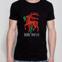 koszulka Dobre Miasto czarna